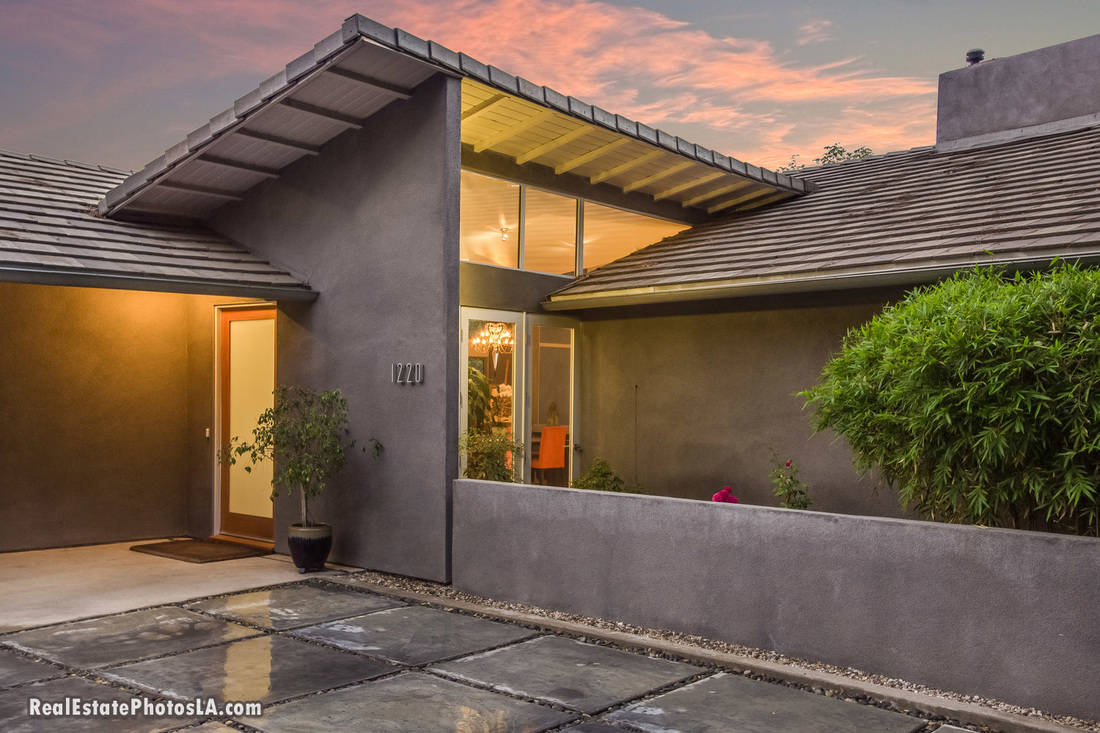 Twilight Real Estate Photography, Los Angeles